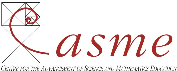 Logo CASME