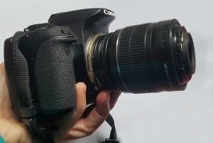 macro reverse lens